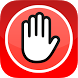 AD Blocker & Notification Stop by Upfront Applications