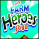 Guide Farm Heroes Saga 2018 by DevTech2020