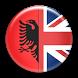 Fjalor Shqip Anglisht by Albasound