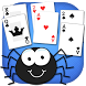 Classic Spider Solitaire Free by Falling Stars Free Game