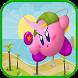 Super Kireby's Go World Jungle by appzino