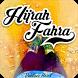 Novel Hijrah Fahra by Devki Media