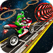 Moto Bike Stunt Racer: Impossible Track Rider by Gamatar