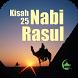 Kisah 25 Nabi dan Rosul by Moslem Way