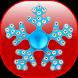 Christmas Spinner - Fidget Spinner - New Year Game by F Studio