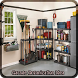 Garage Organization Ideas by mortalmen