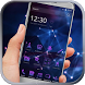 Galaxy theme for Samsung S7 by Neon launcher theme - wallpapers