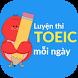 Luyện thi TOEIC mỗi ngày by Awabe Ecosystem