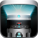 Compass, Torch light flash for samsung phone by GamesReady1
