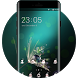 Green Live HD Nature Theme for Lenovo K8 Note by Mobo Theme Apps Team