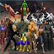 Hero of the War: Superheroes League by Eventual Studios
