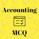 Accounting - MCQ by Charis Soft
