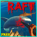 raft craft survival instinct by Sana Apps
