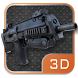 Guns of Army - Shooter 3D by Indiano Dev