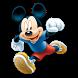 Mickey Wallpaper by GoPions