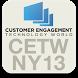 Customer Engagement Technology