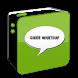 Guide For Whatsup Messenger by Nishomya dev