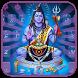 Shiva theme keyboard by liupeng