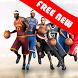 PROTips NBA LIVE Mobile Basketball 2018 by Skaya DEV.