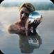 Water Photo Reflection Effect :Photo Mirror Editor by FotoArt Studio