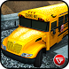 School Bus Coach Driving Simulator 2017 by Game Town Studio