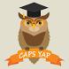 Caps Yap 2017 by YNR Studios