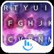 My Galaxy Edge Keyboard Theme by Sexy Free Emoji Keyboard Theme