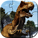 Dinosaur Jigsaw Puzzles Games by Tiltan Games