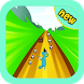 Super M-OGGY Skate ADVENTURES by walter so