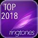 Top Ringtones 2018 by Top Ringtones 2018