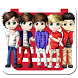 One Direction Wallpaper by Facedev
