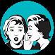 Juicy Gossip by Rodrigo Gonzalez