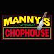 Manny's Rewards by AppSuite, LLC