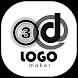 3D Logo Maker 2018
