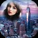 City Photo Frame by Best Appie Studio