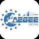 AEGEE-Patra by Carlos Hernandez-Vaquero