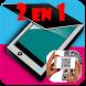 Escaner de documentos gratis by Apps Con Angel