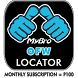 MyBro OFW Locator (Subscription - P100) by MyBro Technology