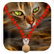 Kitty Cat Screen Lock by wordsmobile