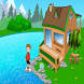 Pet Fish Rescue by Games2Jolly