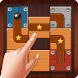 Roll the Ball Unblock Me:Slide Puzzle by OMR-APP