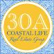 30A Coastal Life Real Estate by Dizzle