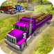 Off Road Cargo Trailer Truck Driver: Hill Driving by Gamatar