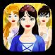 Makeup Princesses Games by GSNgames