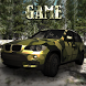 Hill Offroad SUV 3D by Pudlus Games