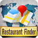 Restaurant Finder by kamloopsboy