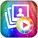 Slideshow maker,Movie maker,Photo to video by Creative Photo Audio Mixer