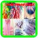 Hair Color Ideas by sjytainment
