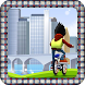 Saiyan Bike Racing by Upin Ipin Boboiboy Apps