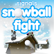 Signals Snowball Fight by Signals